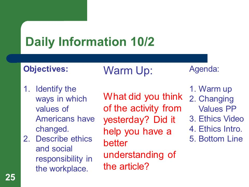 how will understanding this help you in both your academic life and workplace Here are 10 steps to take to make this daily practice successful for you and your   on the one hand, your workplace goals must support the company mission   job description says, your job is really all about making your manager's life easier   add professional seminars and other educational opportunities to your goal.