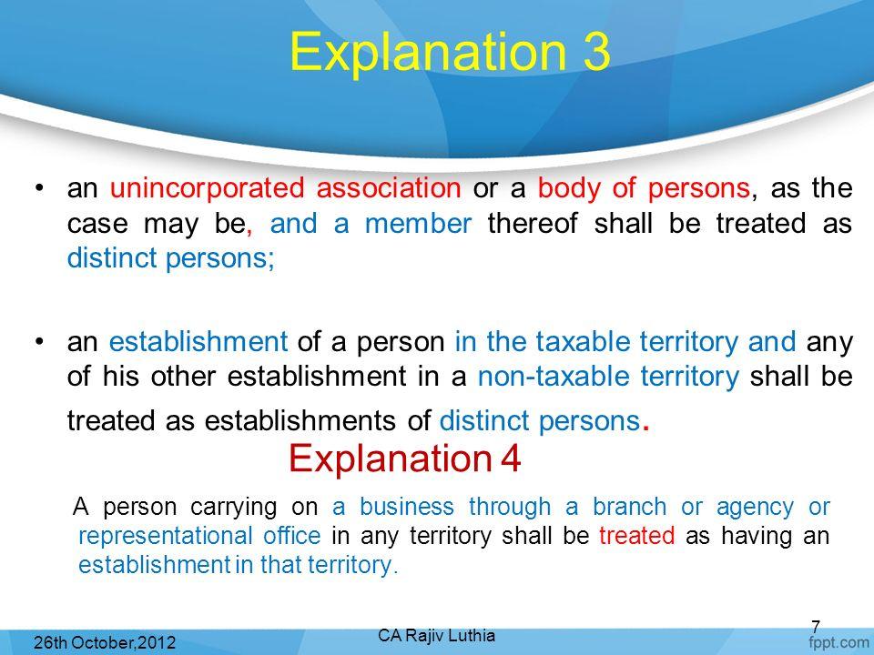 Explanation 3 Explanation 4