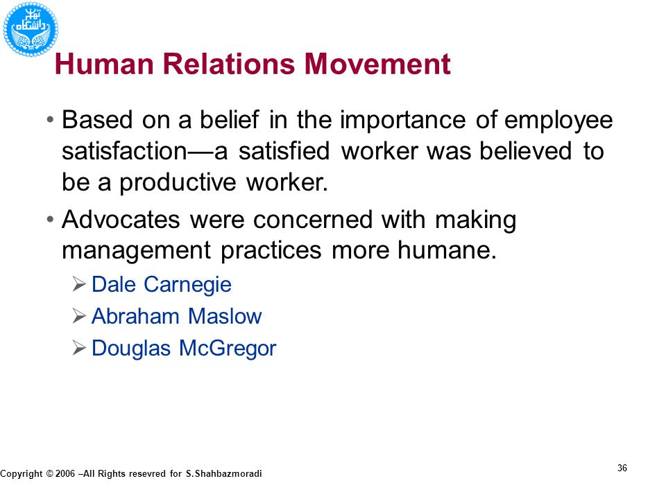 """employment relations 3 essay Essay supporting good practice in managing employee relations employment relationship – defn """"the relationship that exists between employers and employees in the workplace"""" when an employee starts a new company there may be many internal and external factors that impact on the employment relationship."""