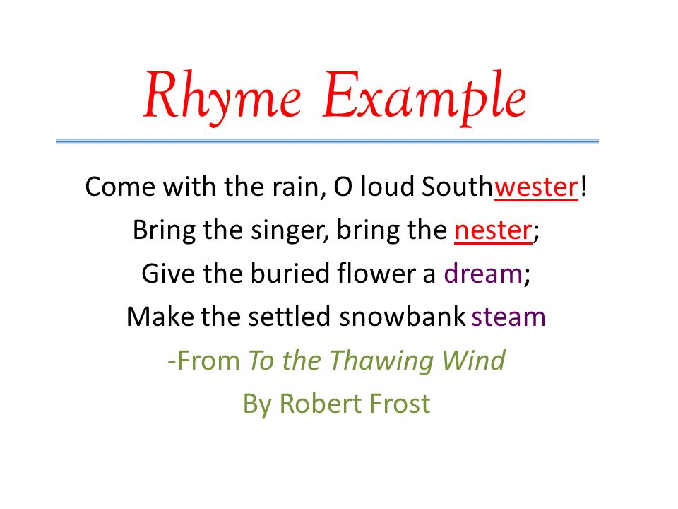 Musical Devices In Poetry Ppt Video Online Download