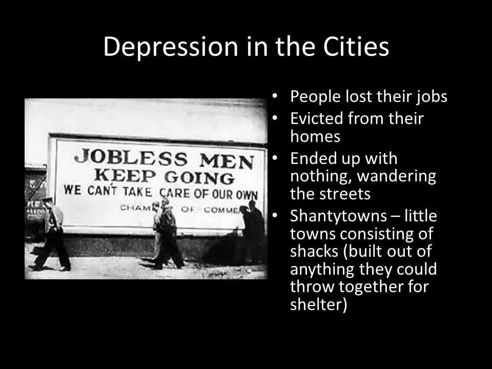 Chapter 14 The Great Depression Begins Ppt Video