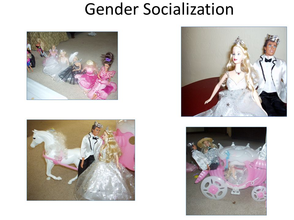 gender socialization as a female Early childhood gender socialization (r&c, ch 4, coltrane, ch 5) three types of theories explain gender socialization: psychoanalytic, social learning and cognitive.