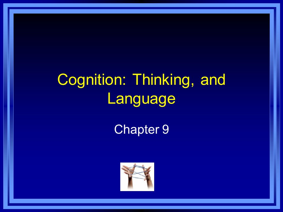 thinking in my first language Thinking in a foreign language doesn't require fluency spending some time deliberately formulating thoughts in spanish definitely got me into that zone of thinking in my target language if you read books written in the first person, you'll see direct benefits when it comes to thinking in the language.