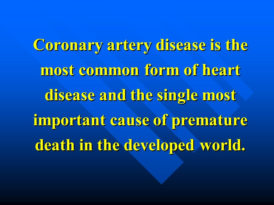 MYOCARDIAL ISCHEMIC DISORDERS - ppt video online download