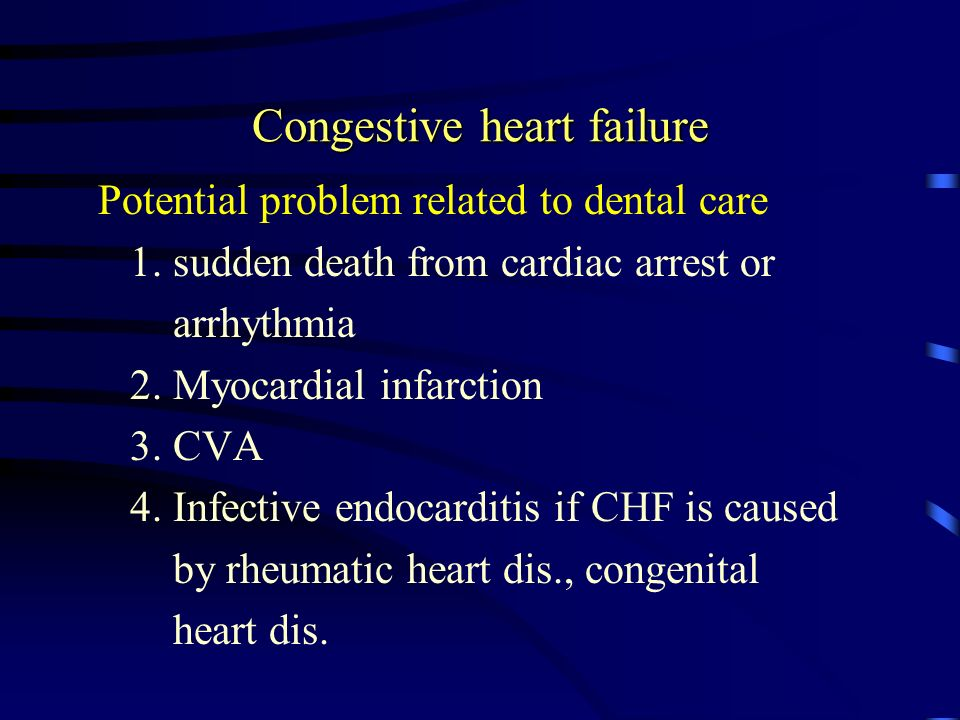 congestive heart failure outline Altru's heart failure success clinic is your partner in caring for your congestive heart failure evaluate and outline your plan of care.