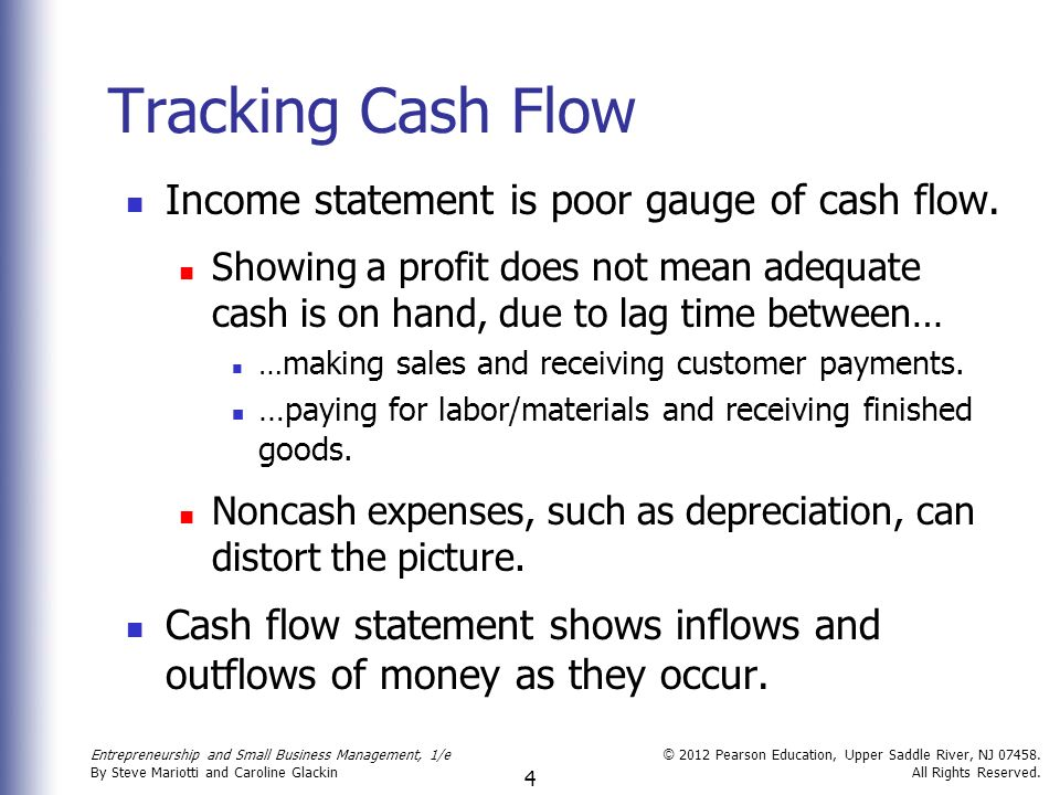 cash flow statement for small business thevillas co
