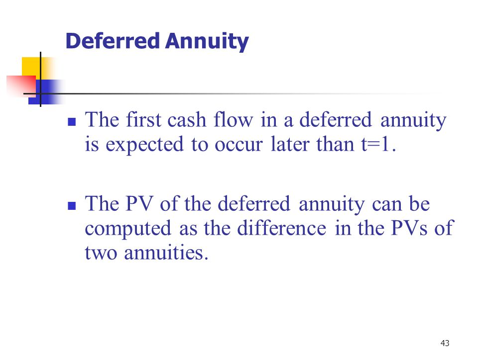 The Time Value of Money A core concept in financial management - ppt video online download