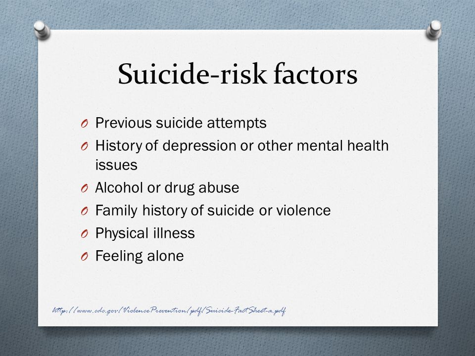 risk factors for suicide in bangladesh The most potent socio-economic & behaviour factors of suicide risk are already present in a degree considerably higher than in many of the industrialised countries & this discrepancy will probably only continue to grow.