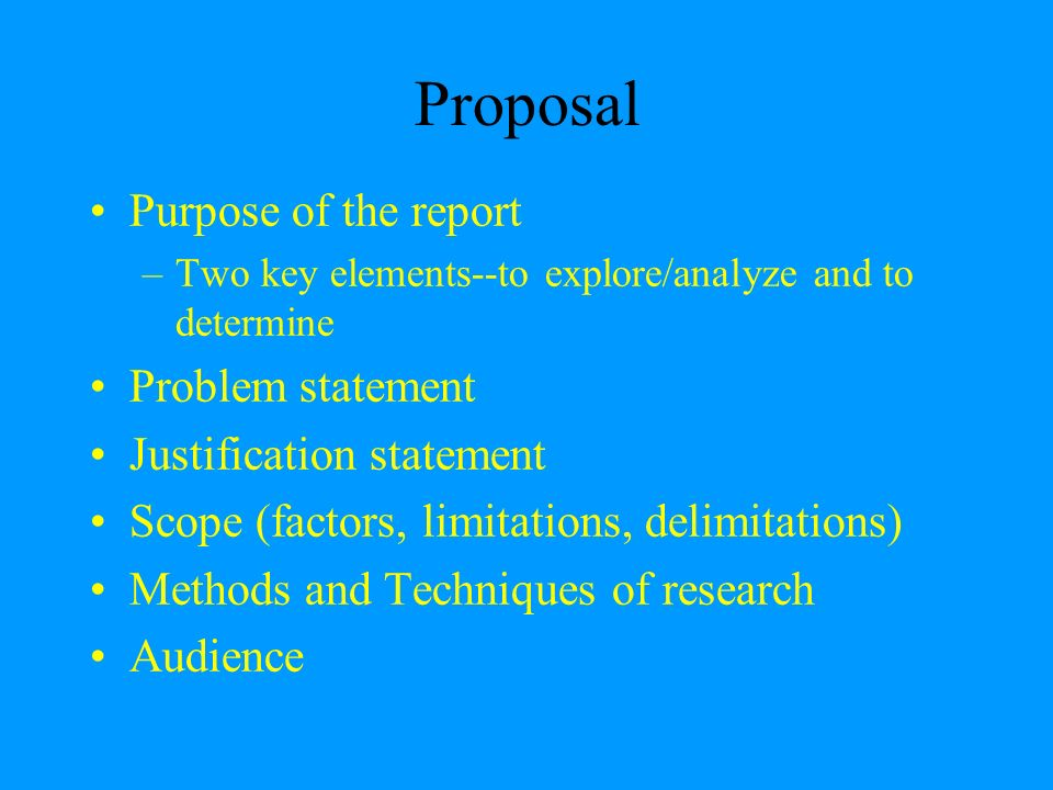 a research proposal on the factors Ten factors to consider when writing book proposals by dennis e hensley my friend virginia muir, former managing editor at tyndale house publishers, was once accosted by an irate writer whose proposal had been rejected by tyndale.