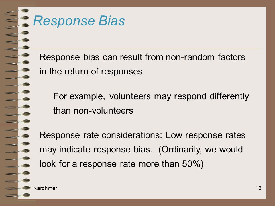 Non Response Bias Test Business Essay Custom Paper Service