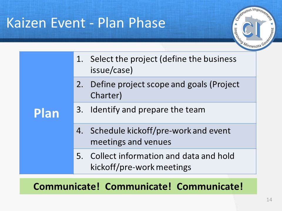 event location business plan