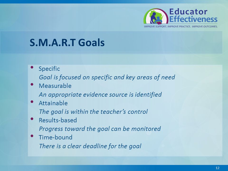 s m a r t goals short specific goals Short term smart goals short term smart financial goals  s is for specific, m is for measurable, a is for achievable, r is for realistic and t is for timely 1.