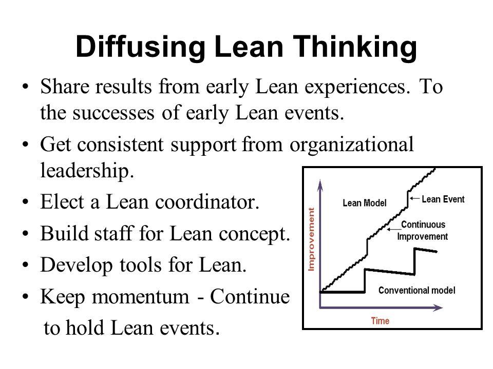 lean service  u2026  and u2026 lean manufacturing