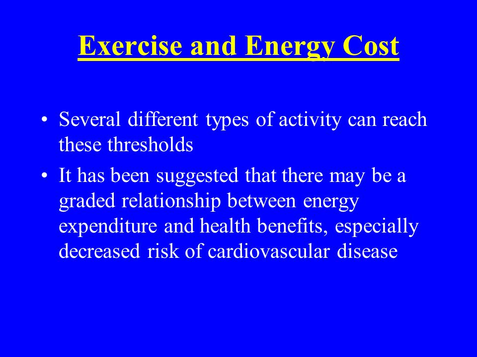 what is the relationship between exercise and cardiovascular system