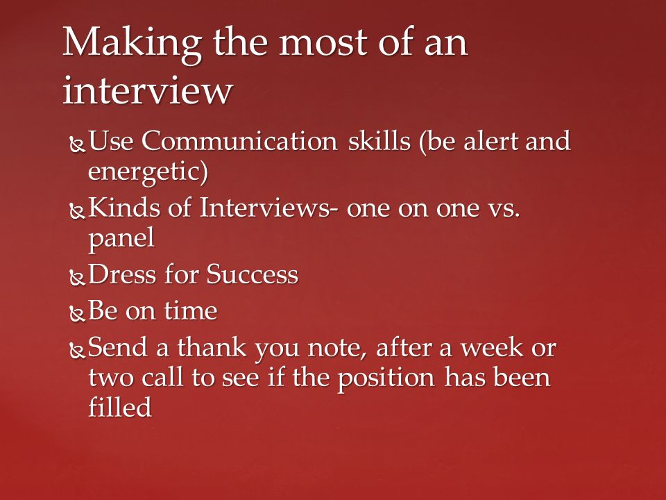 interview tips for map maker role Top 10 most typical interview questions and how to answer them - seek career advice.