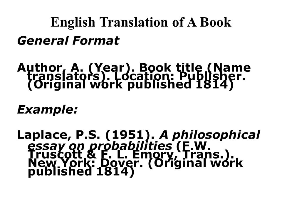 quotation and citation ppt video online english translation of a book