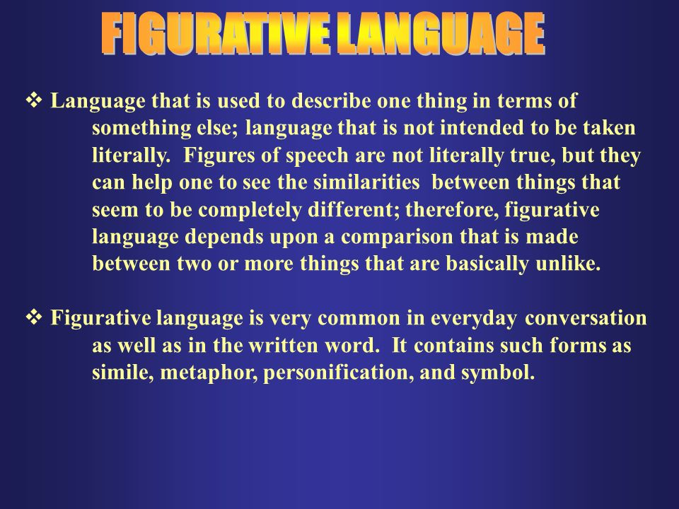the figurative language symbol and sociological Symbolism and figurative language provide a depth to writing that reliance on straightforward expression cannot these types of literary devices allow the writer to.