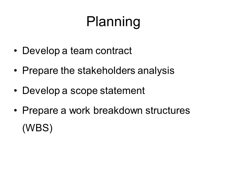business case for recreation and wellness intranet project essay Weighted scoring model group project background information this group project concerns project selection, the development of a business case, a scope statement, a work breakdown structure and project plan for potential projects.