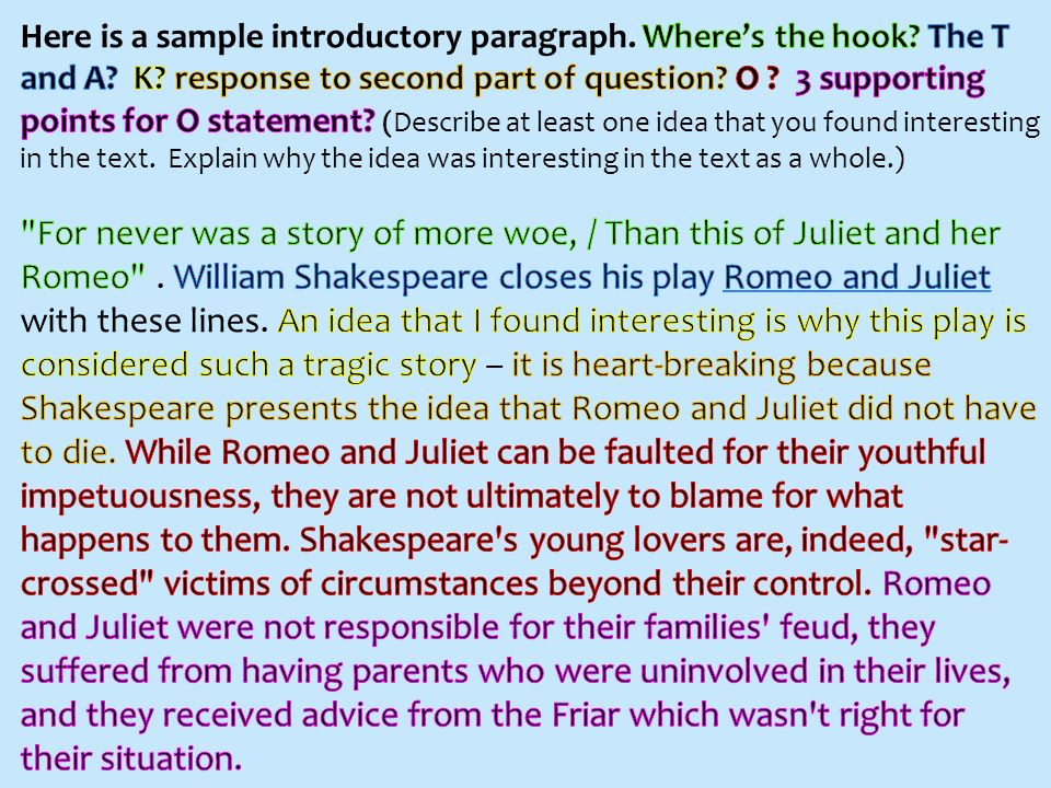 romeos impetuousness essay My assignment was to write an essay on romeo's fatal flaw  he was far too  impetuous to be a part of a serious relationship, let along be a.