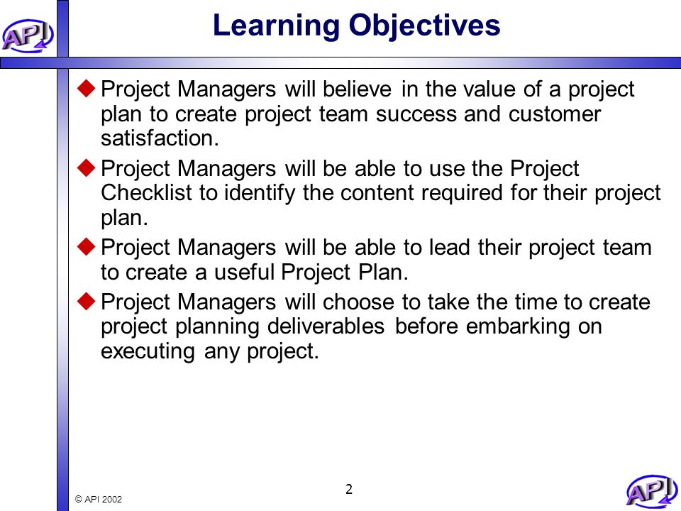 How To Integrate The Parts Of Your Project To Achieve Success Ppt Video Online Download