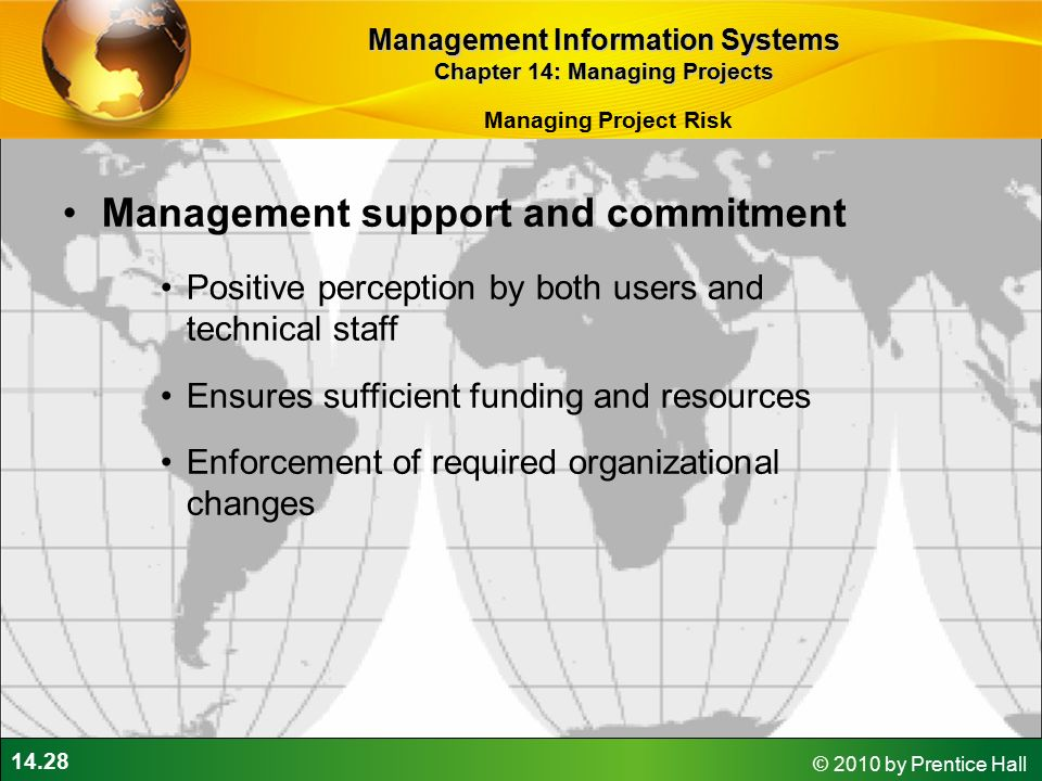 management information system notes pdf