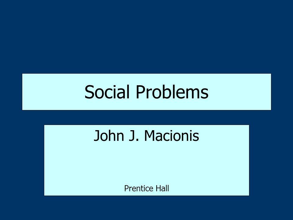 John J Macionis Prentice Hall