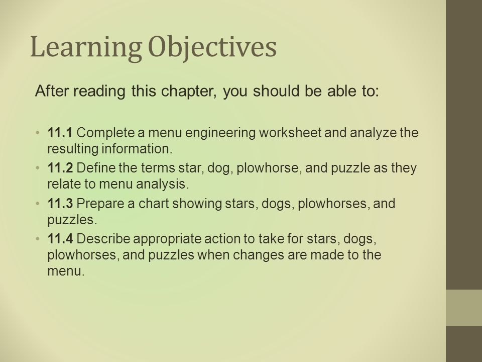 objectives after reading this chapter you S saylororg 2 chapter 1  learning objectives after reading this chapter, you should be able to  fri, 07 sep 2018 21:59:00 gmt this text was adapted by.