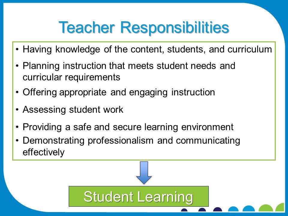 qualities of effective teachers ppt download