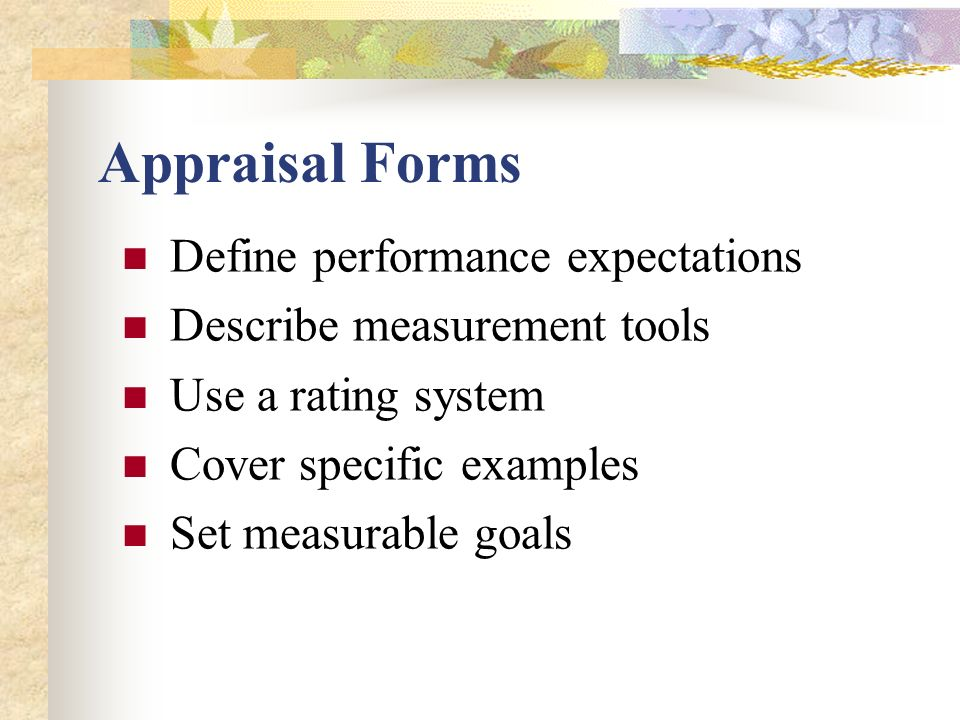 Performance Appraisal By Naveed Chiragh Ppt Video