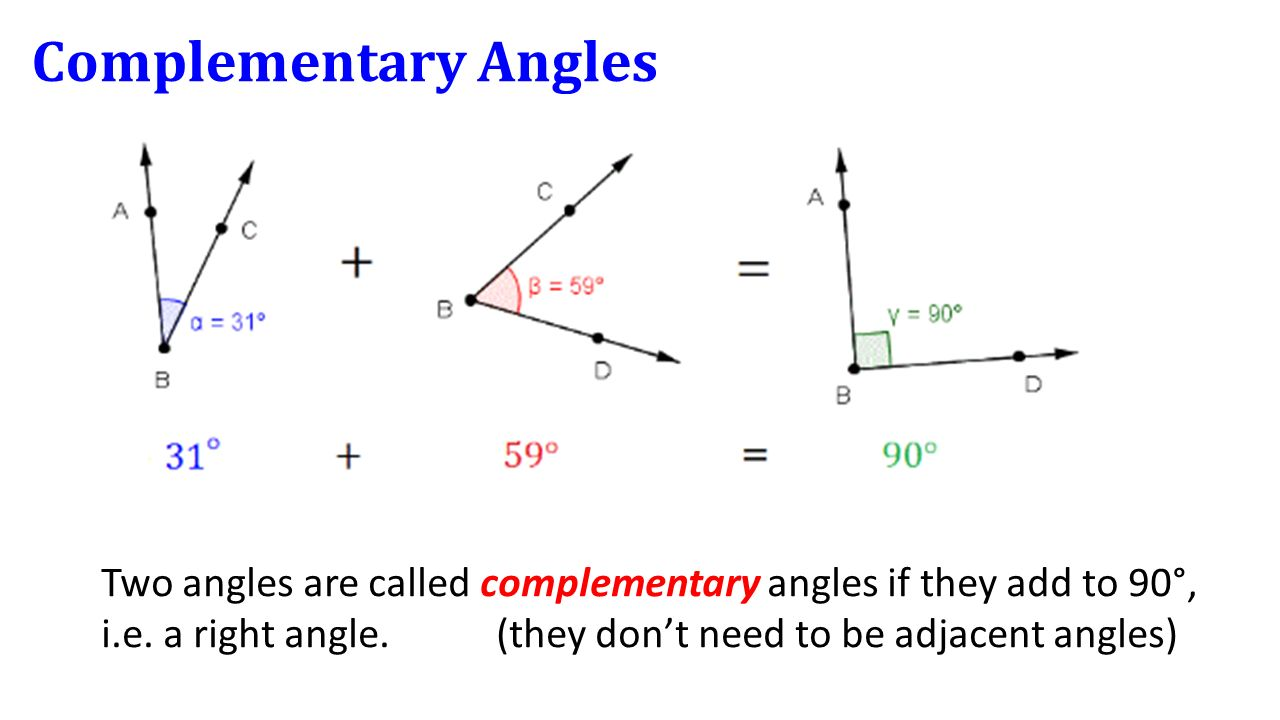 worksheet Supplementary And Complementary Angles Worksheet 100 complementary supplementary angles worksheet export and their rules ppt video online download