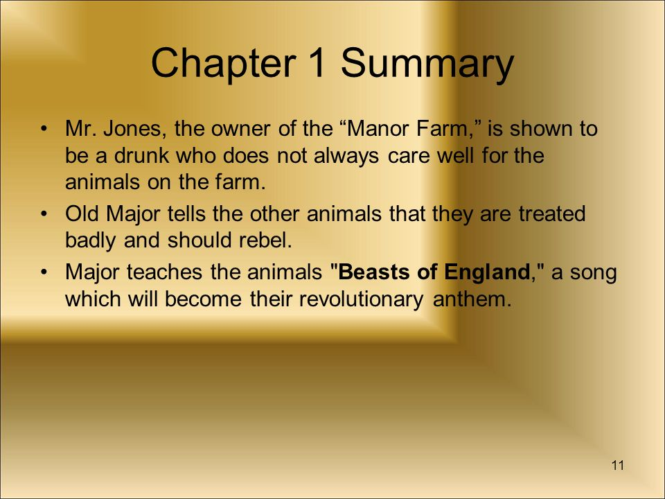 animal farm plot summary of the Plot this article's plot summary may be too long or excessively detailed under the rule of animals, manor farm is renamed animal farm by snowball.