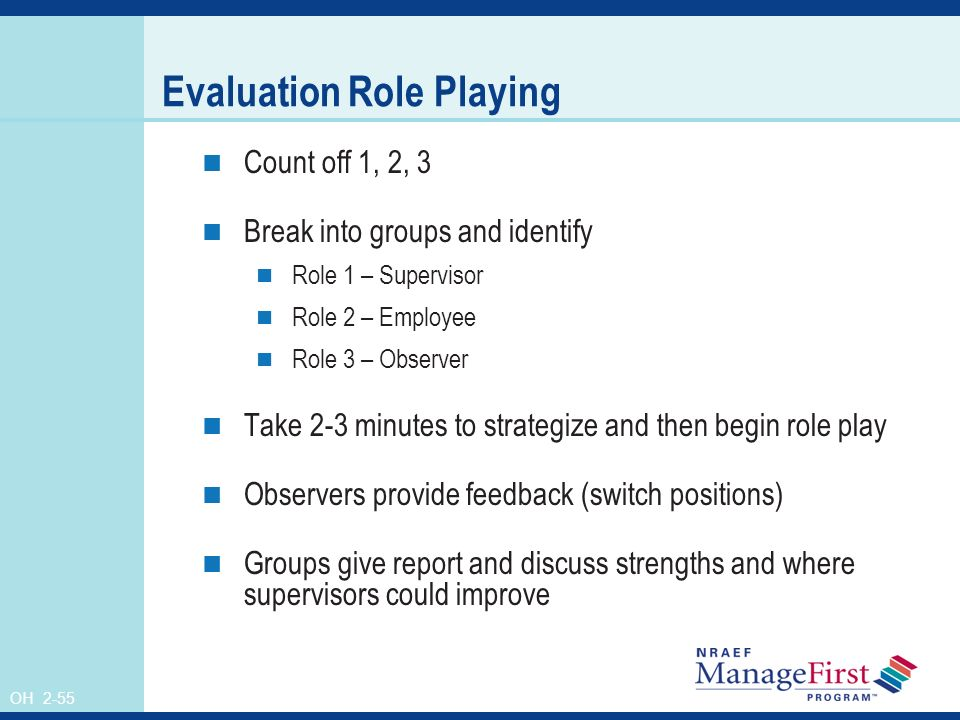 Employee Evaluation Importance Employee Performance Evaluation