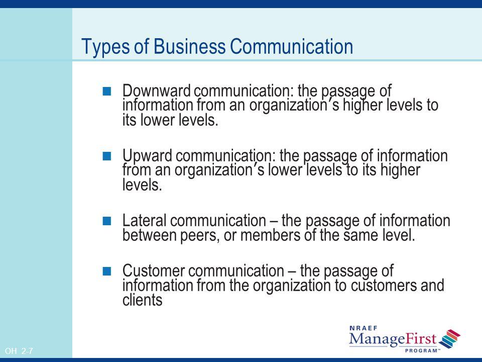 communication case study examples pdf