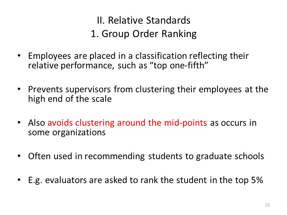 group order ranking Ranking data in lists  in descending order, the higher score is given the numerically lower rank for example, if you have bowling scores of {150,.