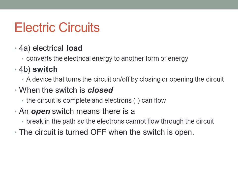 Best Switch In Circuit Photos Electrical And Wiring Diagram
