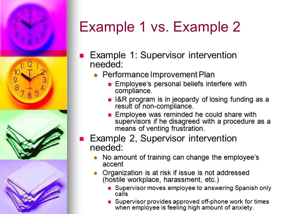 Sandra Ray CIRS TexasUnited Way Helpline ppt download – Personal Improvement Plan Examples