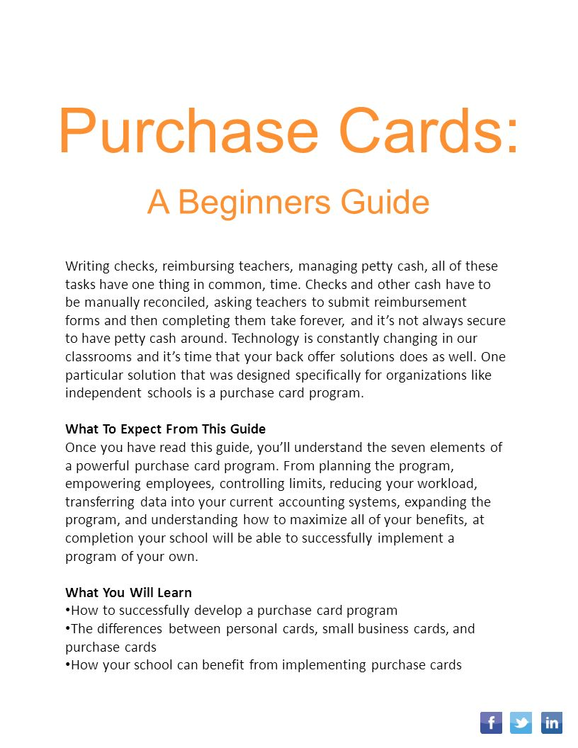 Purchase Cards A Publication of Diamond Mind A Beginner\'s Guide ...