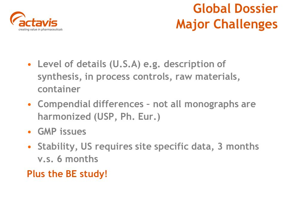 General Overview To The Ctd And Module 1 Ppt Video
