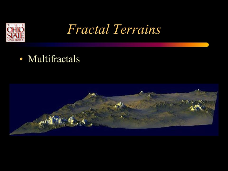 Fractal Terrains Manual : Free Download, Borrow, and ...