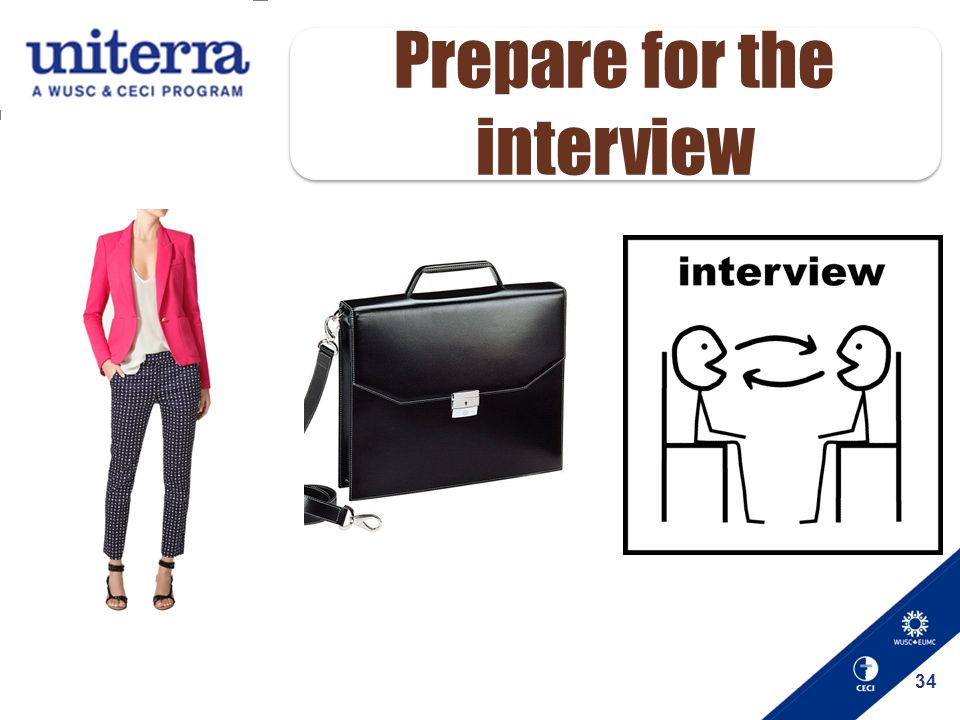 how to prepare for fdm video interview