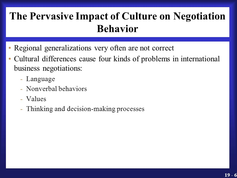 culture affects the behavior of the international firm Advances in consumer research volume 28, 2001 pages 100-105 relationship marketing, gender, and culture: implications for consumer behavior kara a arnold, queen=s university.
