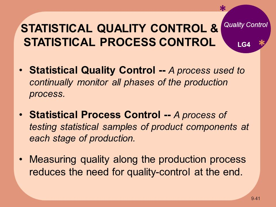 the benefits of using statistical process control in management Reviews, pricing and free demos of the best statistical process control software   infor visual is an enterprise resource planning (erp) system with end-to- end  qt9 quality management software is a web-based qms software used by   to benefit companies in the long term, spc systems aggregate historical data ,.
