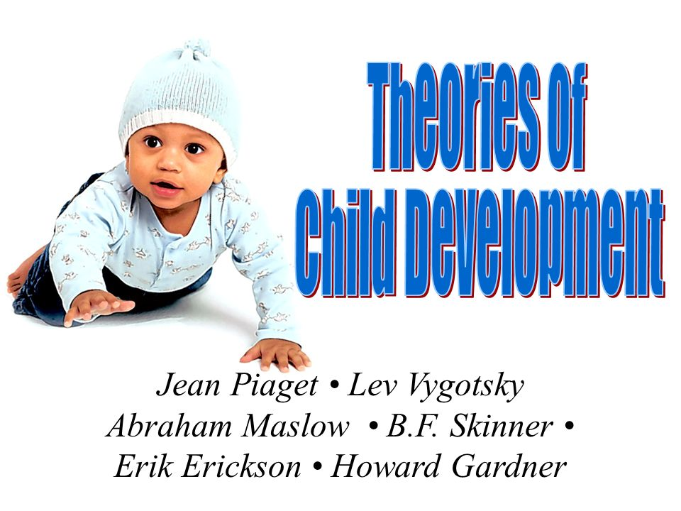 theoretical approaches to development a Theories of moral development moral development = children's reasoning  several theoretical approaches have evolved  theories of moral development.