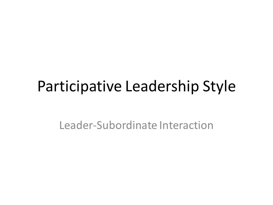 Leadership Theories & Practice - ppt video online download