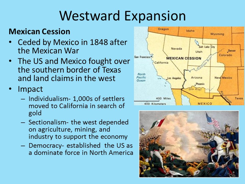 western expansion and the war with Also explains the historical and literary context that influenced westward expansion (1807 the war of 1812 and encouraged expansion into western territories.