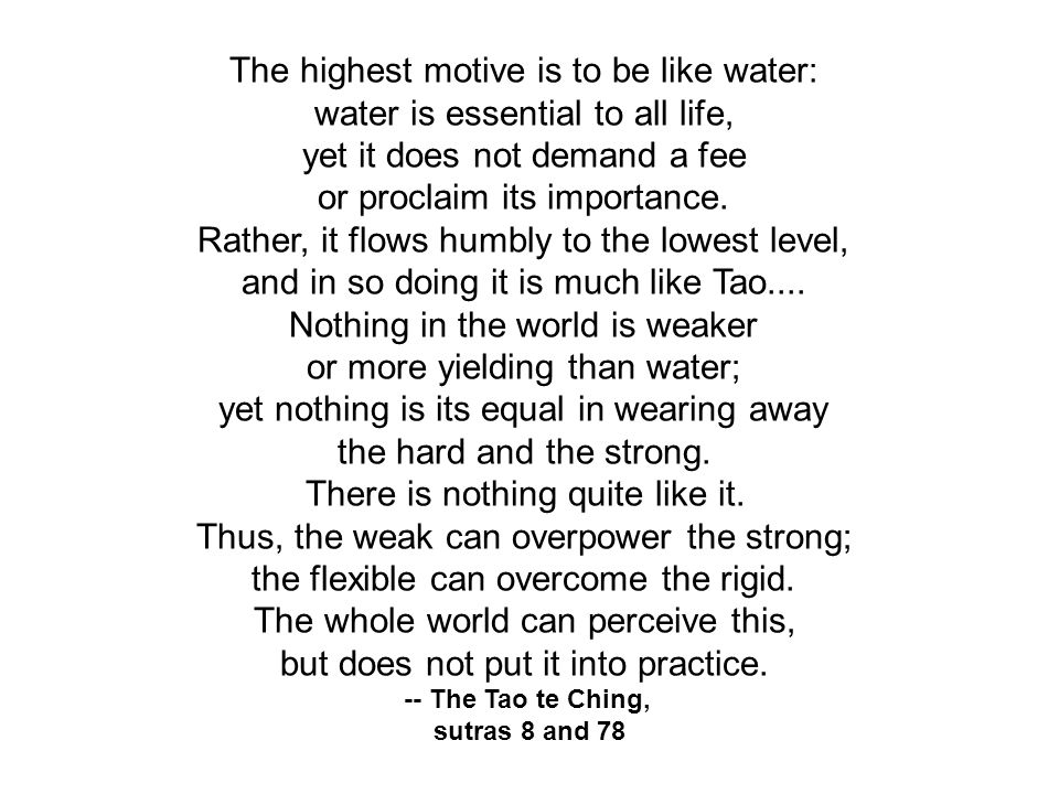 tao te ching pdf download