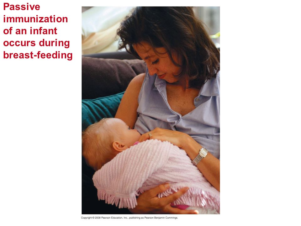 tdap vaccine and breast feeding