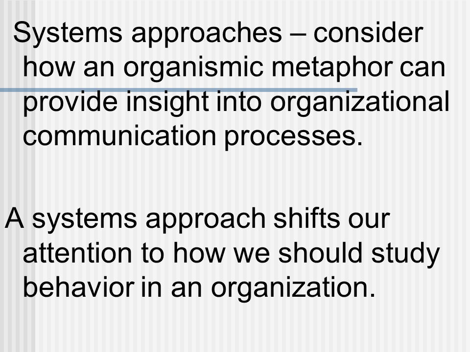 What Is the Relationship Between Organizational Behavior & Psychological Theories?