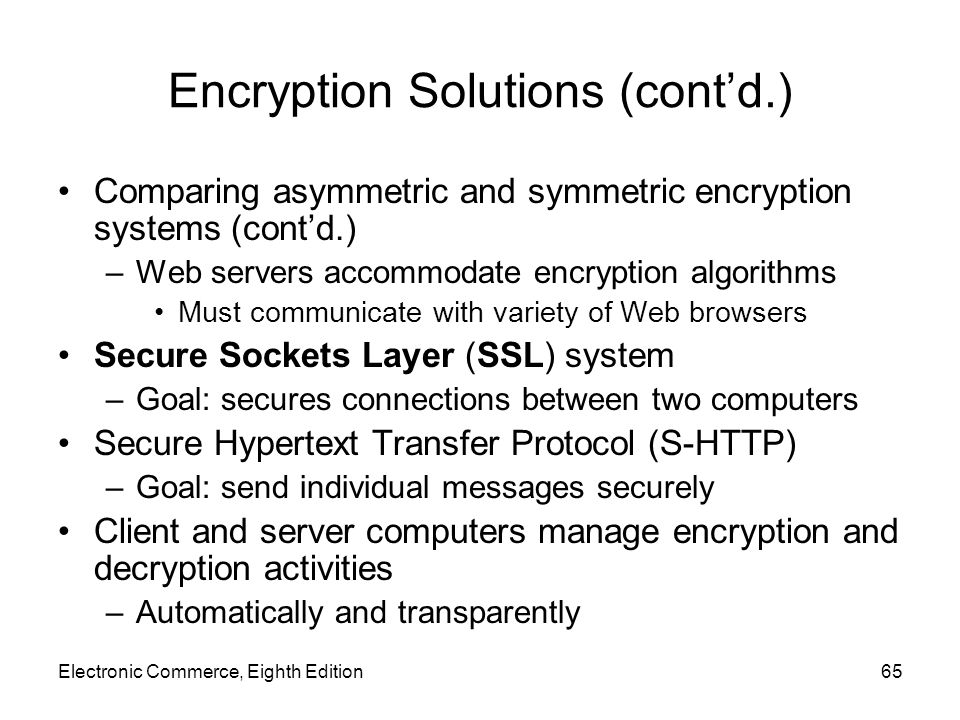 comparing encryption algorithms Encryption algorithm, or cipher, is a mathematical function used in the encryption and decryption process – series of steps that mathematically transforms plaintext or other readable.