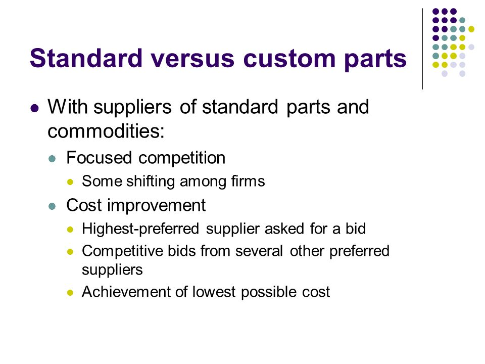 standardization versus customization Standardization vs customization 2509 words | 11 pages standardisation vs mass customisation introduction hospitality and tourism industry represent 5% of global gross domestic product, it is also responsible for over 235 million jobs globally or one in every 12 jobs worldwide (unwto, 2013).